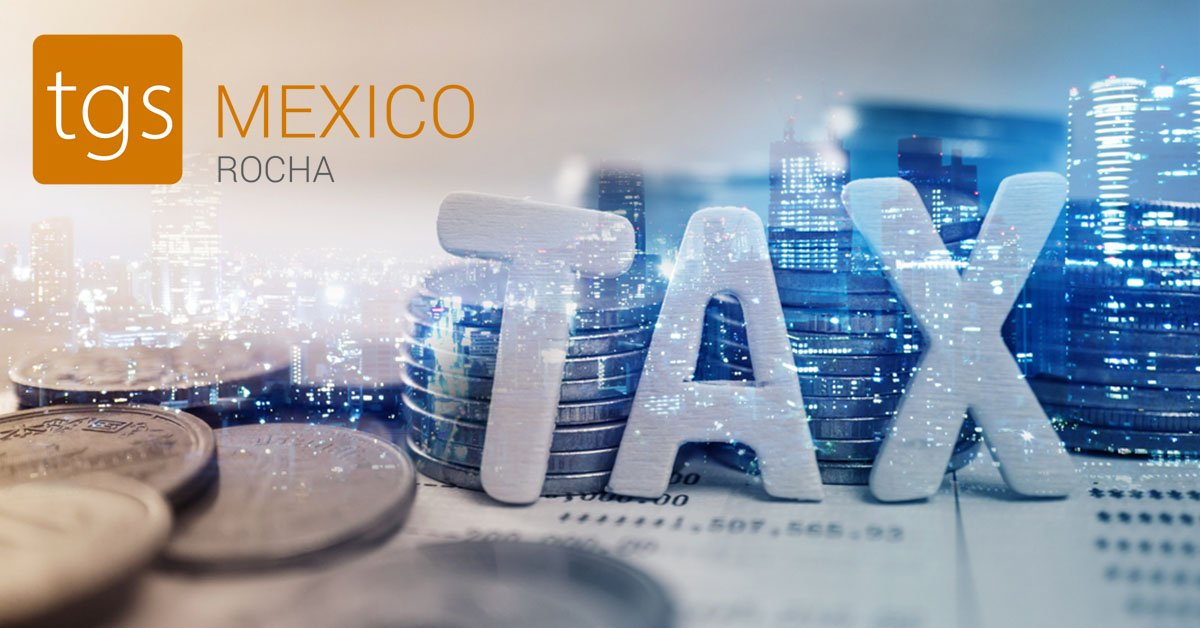 What are the tax obligations when doing business in Mexico?